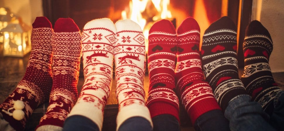 But What About the Holidays? Some Dos and Don'ts for Family and Friends from Fiona LaRosa-Waters